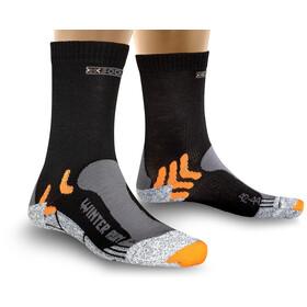X-Socks Winter Løbesokker, black